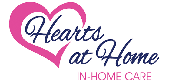 Hearts at Home In-Home Care logo