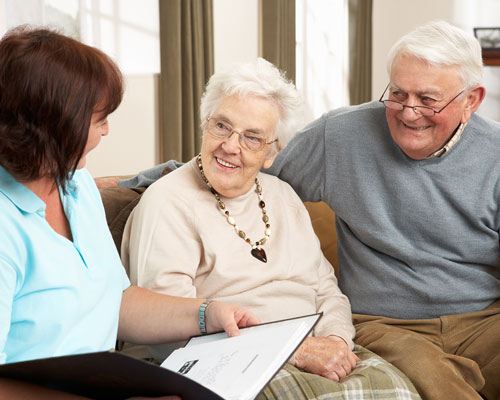 home care assistance Overland Park KS