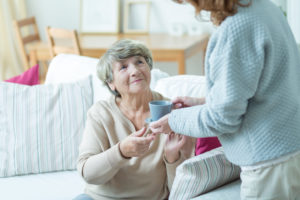 respite care Kansas City