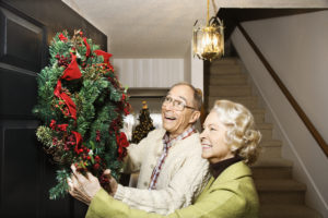holiday tips for seniors