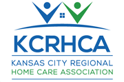 Kansas City Regional Home Care Association logo