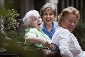 elder care kansas city
