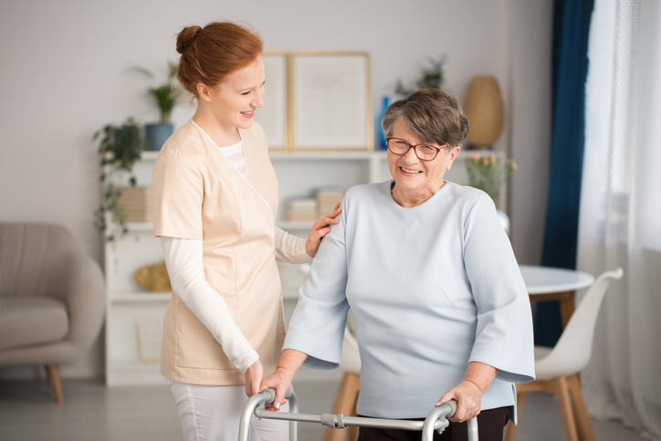 in home care Overland Park