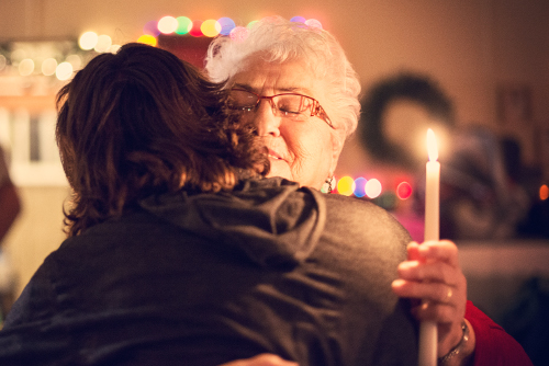 Alzheimer's care Overland Park KS
