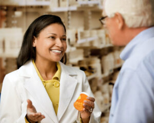 senior prescription medications - at home care kansas city