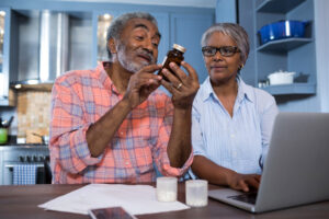Proper Medication Management for Seniors Means Better Outcomes