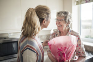 Olathe home care - alternatives to assisted living