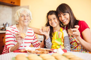 Activities to Promote Wellbeing for Seniors with Alzheimer's or Dementia