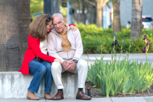 Warning Signs of Senior Citizen Abuse - alternatives to assisted living