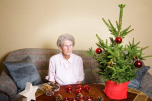 Decrease Agitation with Dementia Patients Using These Expert Holiday Tips
