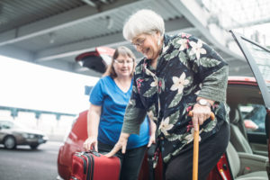 Travel Tips for Senior Citizens