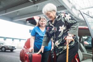 Travel Tips for Senior Citizens