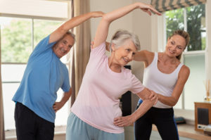 Physical Activity and Brain Health