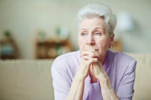 Lonely Elderly