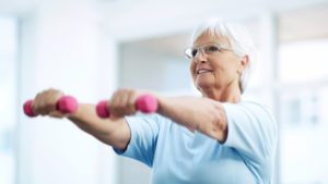 Senior Osteoarthritis Treatment, Risk Factors and Management