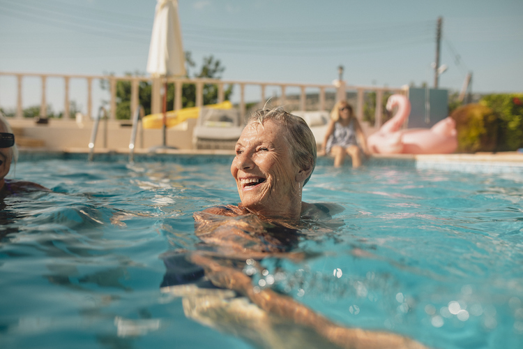 Summer Safety Suggestions for Seniors