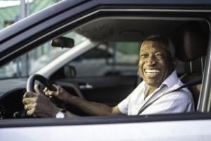 Senior Driver Safety Tips