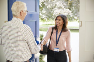 Shopping for Elderly Home Care Services: Questions to Ask