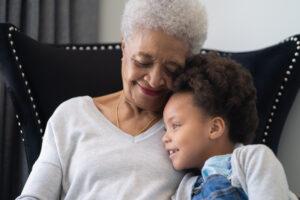 National Grandparents Day Celebrates the Mutual Benefits of Grandparent/Grandchild Relationships