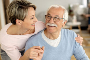 Caring for Loved Ones in the Middle Stage of Parkinson's Disease: Part 2 of 3